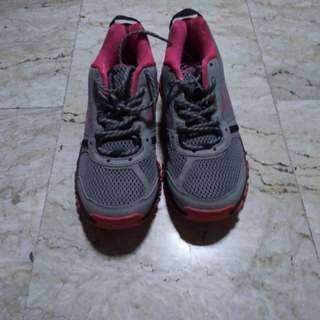 Reebok Trail Running Shoes