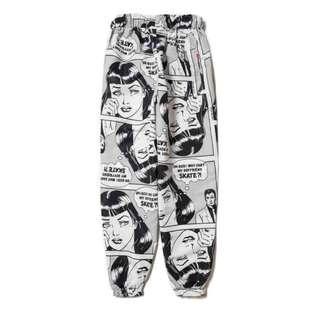 Supreme Thrasher Pants