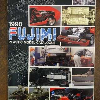 1990 fujimi