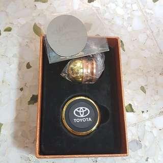 Toyota Magnetic Handphone Holder