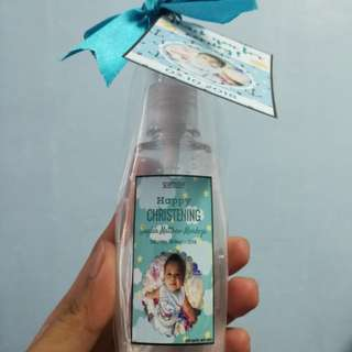 Baptismal Souvenirs / Give aways