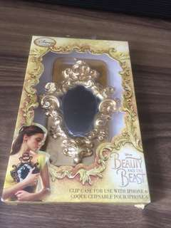 Beauty and the beast iPhone 6 case 美女與野獸