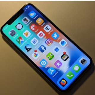 kredit iPhone X 64 GB cicilan tanpa CC