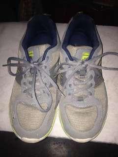 Original Fila rubber shoes