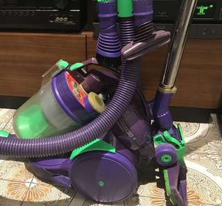 Dyson DC05 Absolute +