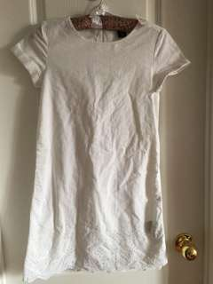 NWT GapKids Girls Summer Dress Size L (10)