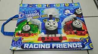 Thomas cooth folder