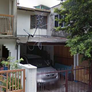 2-Storey Terrance House (Low Cost)