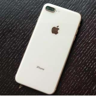 kredit iPhone 8 Plus 256 GB - Cicilan tanpa CC