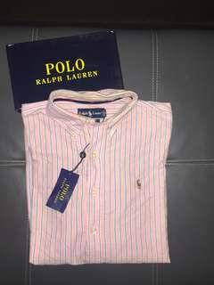 Ralph Lauren Shirt Authentic Preloved