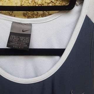 Nike Drifit Sleeveless