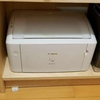 Canon printer LBP3050