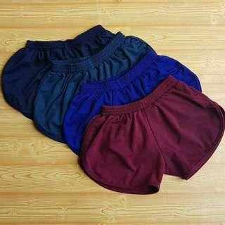 Women's Dolphin Shorts