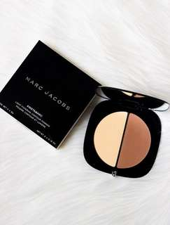 (Looking For) Marc Jacobs Bronzer / Contour Powder