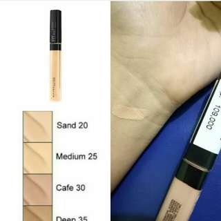 CONCEALER NEW NO. 25 MAYBELLINE ORIGINAL