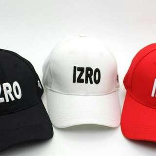 EXO UNOFFICIAL IZRO CAP