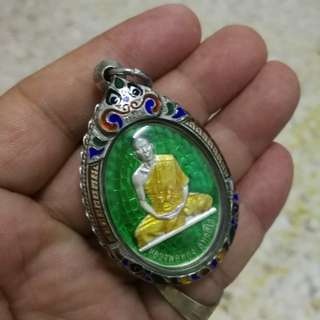 Lp thong WatPhraPhutthabatKowYaiHom
