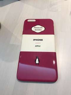 iPhone 6/6S PLUS hard case