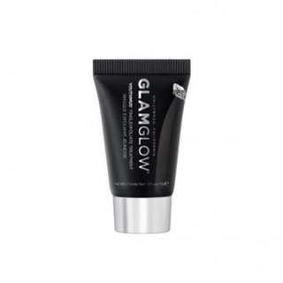 Glamglow youthmud tube black 15gr