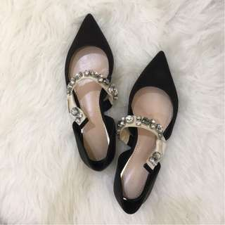 ZARA WOMAN NEW COLLECTION SHOE