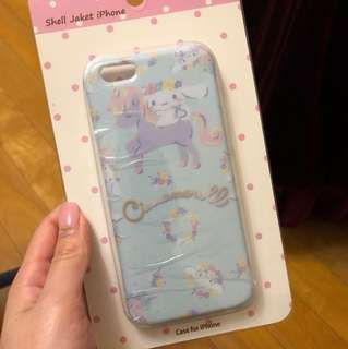 iPhone 蘋果6/6s電話殼