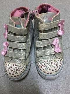 Skechers Girls Shoe