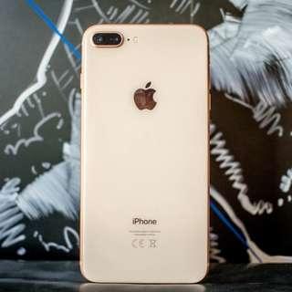 kredit iphone 8 plus 64 gb Cicilan tanpa CC
