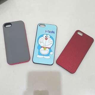 Casing iphone 5 paket