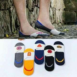 Revengers korean socks