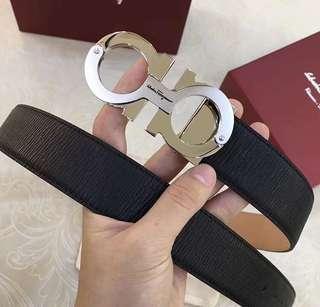 Salvatore Ferragamo Belt top grade