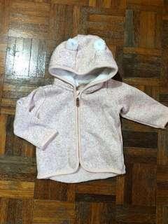 H&M Baby Sweater & pants 4-6m