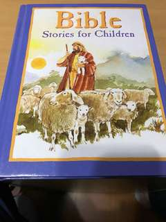 Bible : stories for children