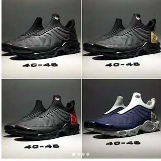 Nike Air Max Slip On