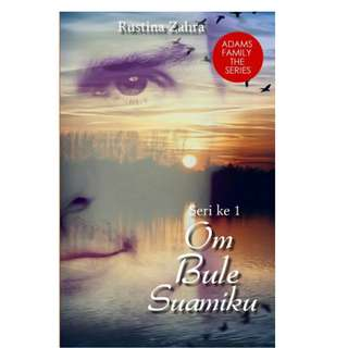 Ebook Om Bule Suamiku (Adams Family The Series #1) - Rustina Zahra
