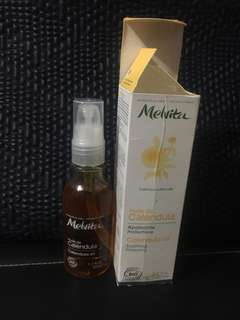 [包順豐站自取]Melvita calendula oil 50ml