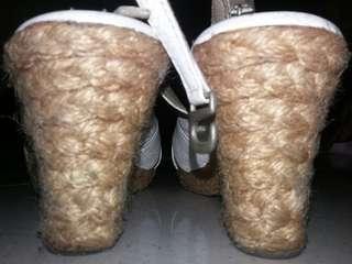 PRELOVED #Gibi Shoes