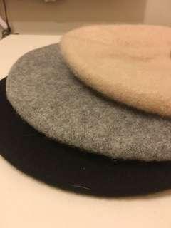 全新貝雷帽