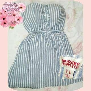 Preloved Mossimo dress