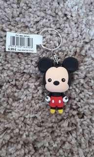 Keychains Disneyland Paris (Mickey)