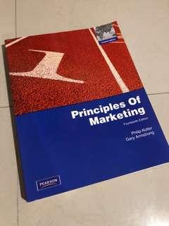 Buku Kotler Marketing