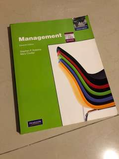 Buku Management