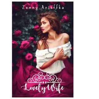Ebook Lovely Wife – Zenny Arieffka