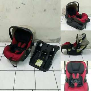 Maxi Cosi 35 infant carrier