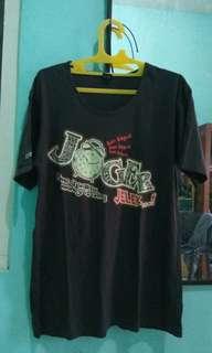 Kaos Jogger Bali