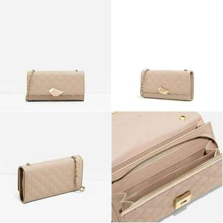 Charles & Keith original wallet