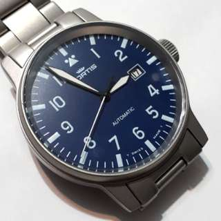 (Reserved)Automatic Watch FORTIS