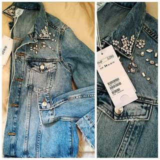 H&M denim