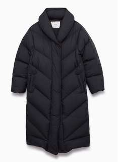 Aritzia Wilfred MERIBEL Coat XS