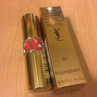 YSL Lipstick/ 唇膏