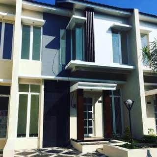 Rumah Dikontrakkan dekat UB Malang